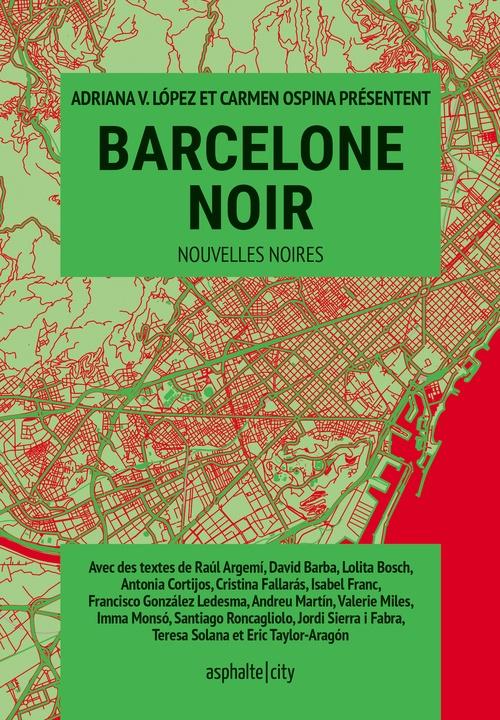 Barcelone Noir