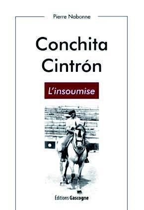 Conchita Citrón, l'insumise