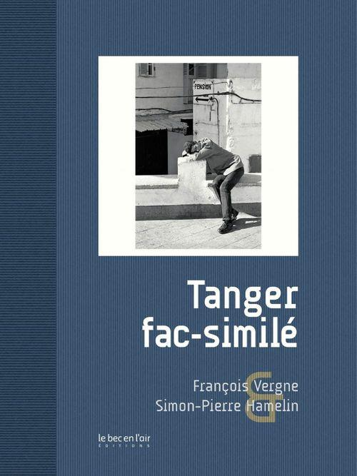 Tanger fac-similé