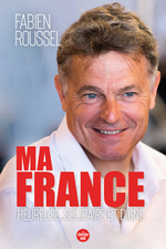 Vente Livre Numérique : Ma France