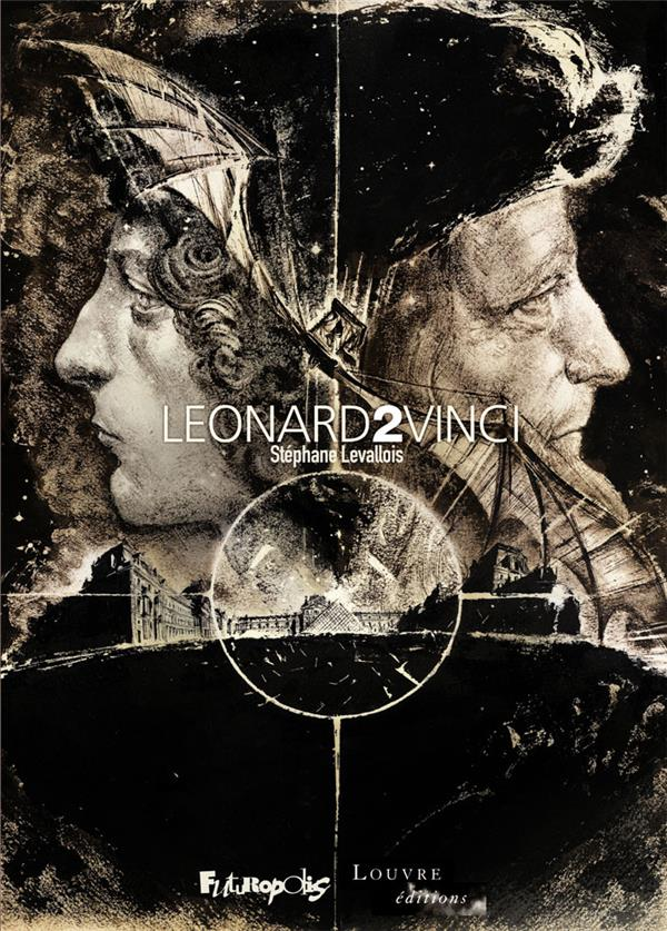 Léonard 2 Vinci