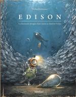 Couverture de Edison