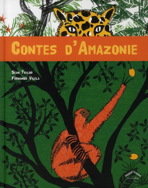 Contes d'Amazonie