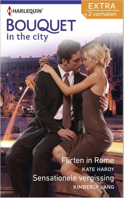 Flirten in Rome Sensationele vergissing