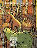 Vente Livre Numérique : Largo Winch - Diptyques - Tome 4 - Largo Winch - Diptyques (tomes 7 & 8)  - Jean Van Hamme