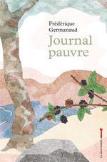 Couverture de Journal pauvre