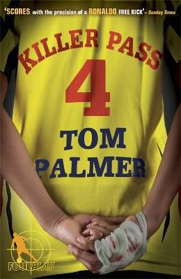 Killer pass 4 Tom Palmer