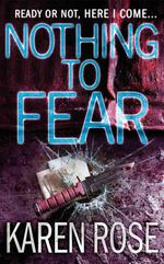 Vente EBooks : Nothing to Fear (The Chicago Series Book 3)  - Karen Rose