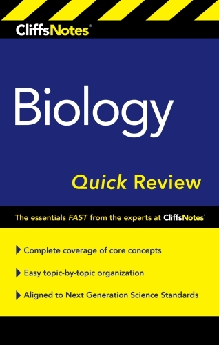 CliffsNotes Biology Quick Review Third Edition