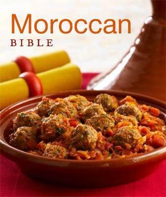 Moroccan Bible