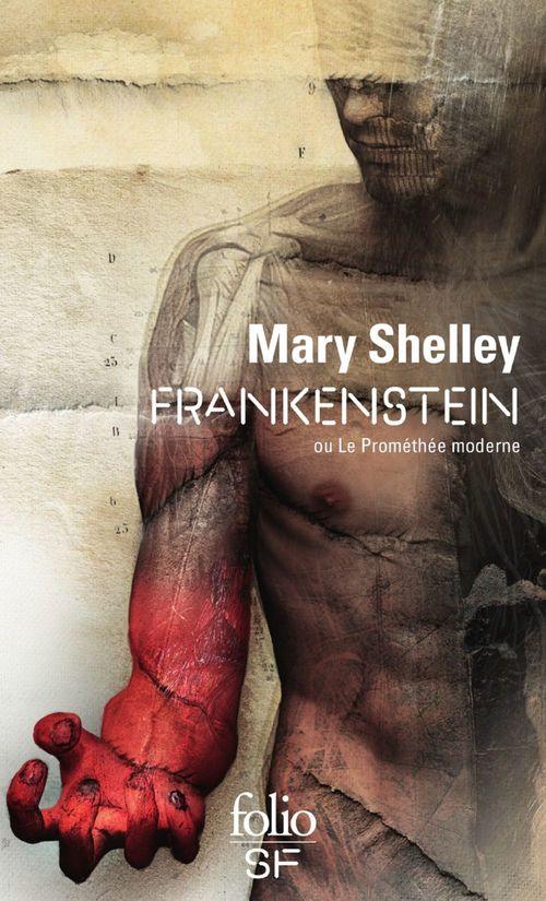 Frankenstein ou Le Prométhée moderne (nouvelle traduction)