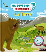 Vente Livre Numérique : La Terre - Questions/Réponses - doc dès 5 ans  - Anne-Sophie Baumann