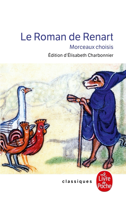 Le roman de Renart