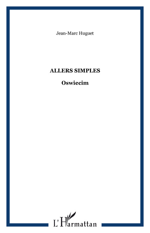 Allers simples - oswiecim