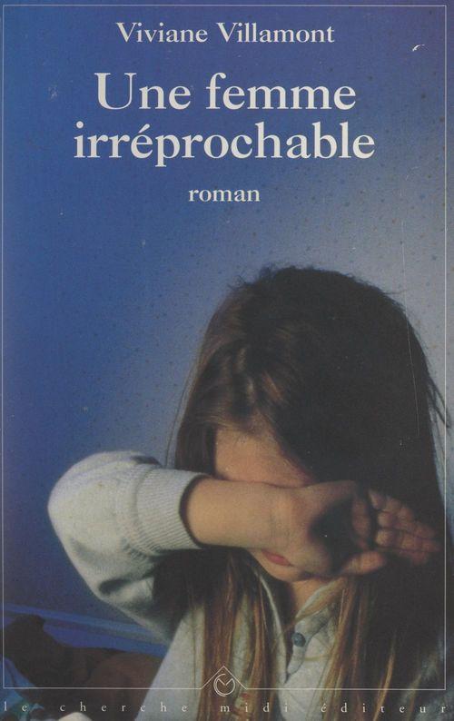 Une femme irréprochable