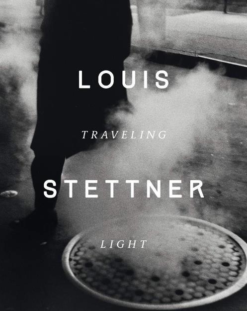 Louis Stettner, traveling ligh