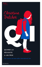 Vente Livre Numérique : QI  - Christina Dalcher