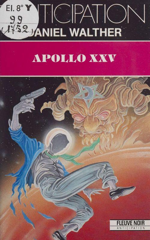Apollo XXV