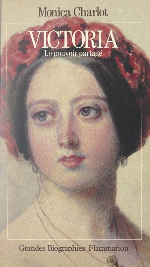 Victoria  - Monica Charlot