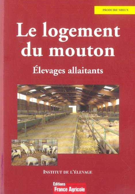Le Logement Du Mouton