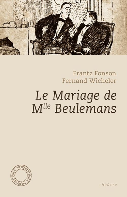 Le Mariage de Mlle Beulemans