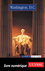 Washington, D.C.  - Lorette Pierson