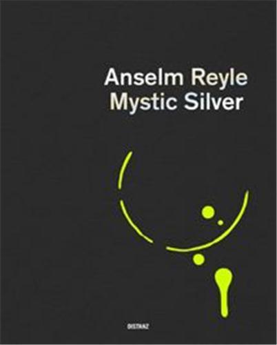 Anselm reyle mystic silver