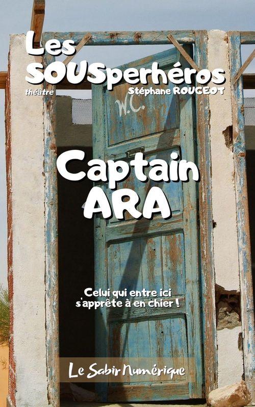 Captain Ara