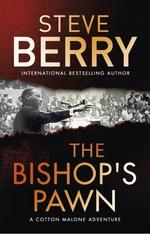 Vente Livre Numérique : The Bishop's Pawn  - Steve Berry