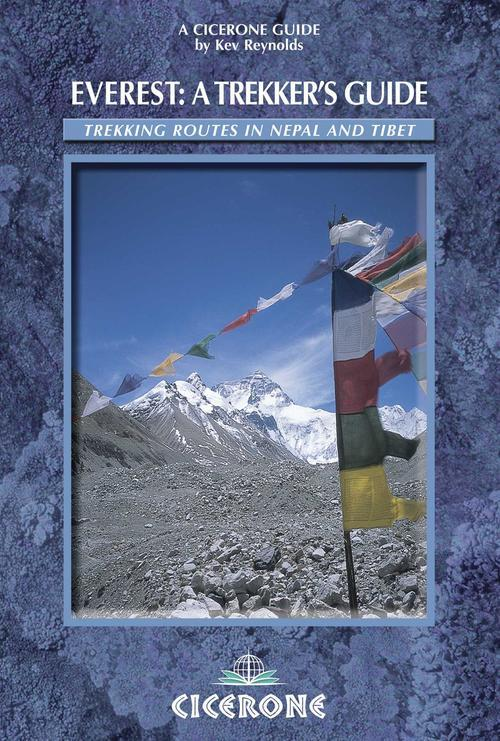 **everest : a trekker s guide
