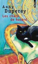 Couverture de Les Chats De Hasard