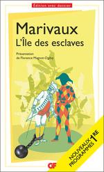 Vente EBooks : L'Île des esclaves  - MARIVAUX