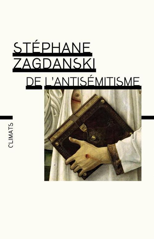 De l'Antisémitisme