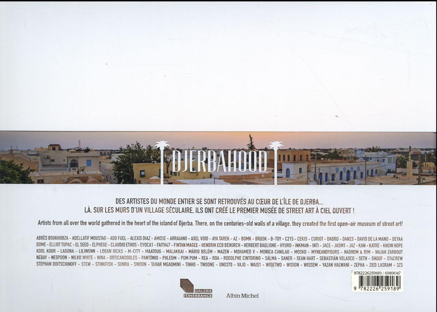 Djerbahood