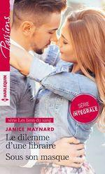 Vente EBooks : Le dilemme d'une libraire - Sous son masque  - Janice Maynard
