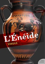 Vente EBooks : L'Énéide  - Virgile