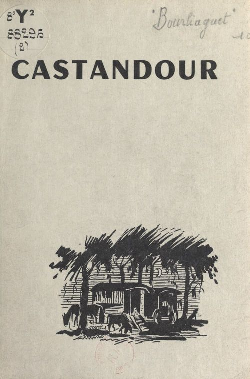 Castandour