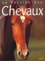 Couverture de Chevaux