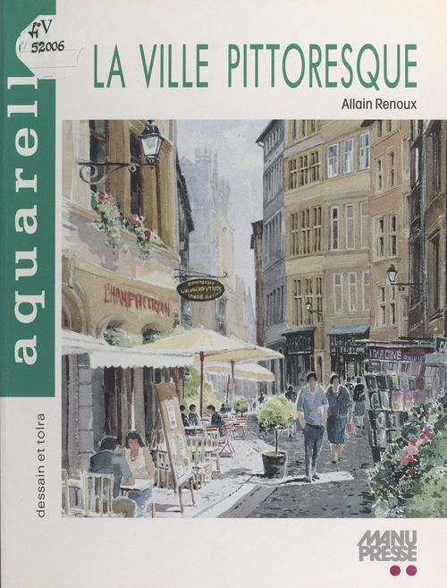 La ville pittoresque