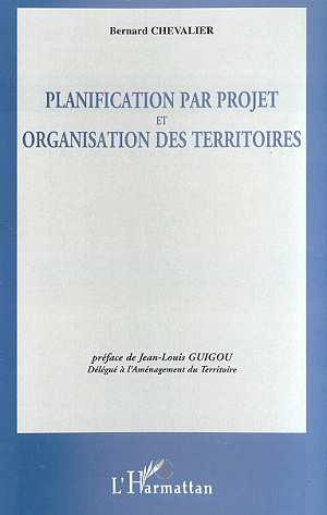 Planification Par Projet Et Organisation Des Territoires