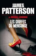 Vente Livre Numérique : Les griffes du mensonge  - Michael Ledwidge - James Patterson