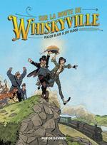 Couverture de Sur La Route De Whiskyville