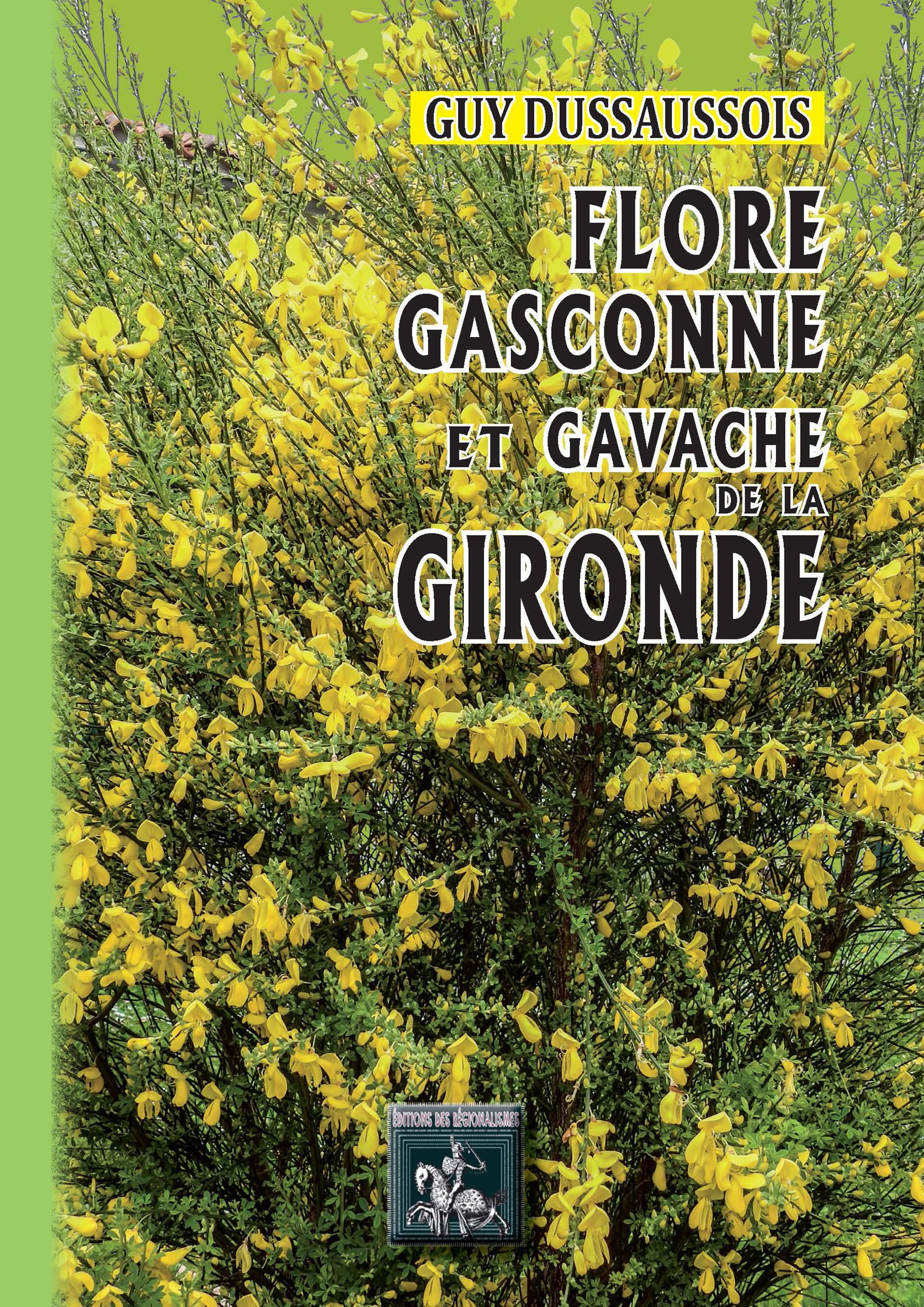 Flore gasconne et gavache de la Gironde