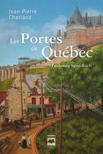 Vente Livre Numérique : Les Portes de Québec T1  - Jean-Pierre Charland