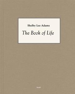 Shelby lee adams the book of life