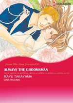 Vente Livre Numérique : Harlequin Comics: From This Day Forward : Always the Groomsman - Tome 2  - Mayu Takayama - Gina Wilkins