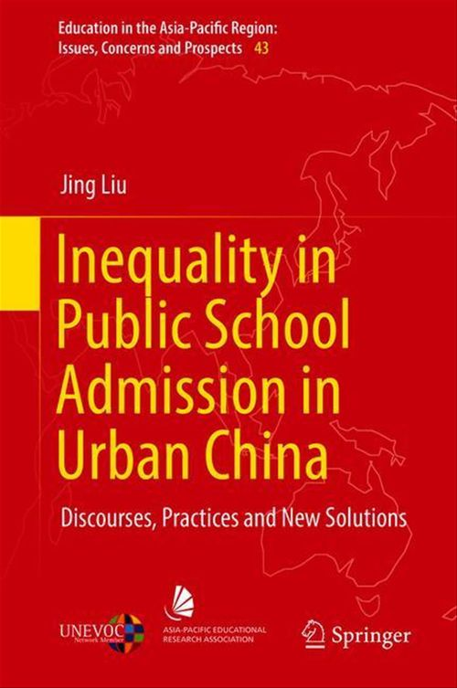Inequality in Public School Admission in Urban China  - Jing Liu