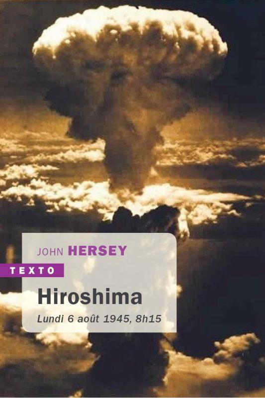 Hiroshima ; lundi 6 août 1945 8h15