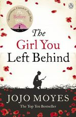 Vente Livre Numérique : The Girl You Left Behind  - Jojo Moyes