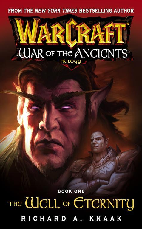 Warcraft War of the Ancients